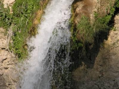 Hundimiento en Hundimiento en Lagunas de Ruidera; trekking